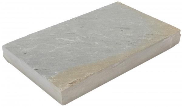 Adria Grey Bahnenware 30 cm gespalten, Stärke 3-5 cm