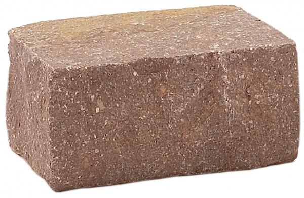 Porphyr Binder 12/10-15/15-35 cm gespalten in Kiste