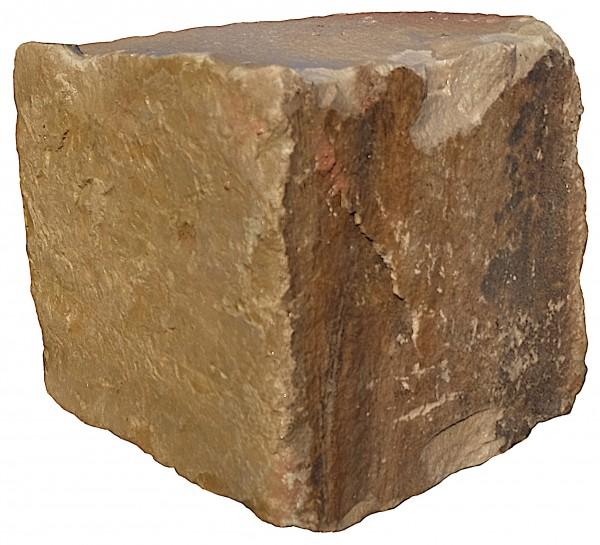 Wesersandstein Quader 40-50/40-50/50-150 cm