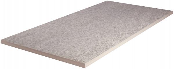 Keramik Bodenplatte Pietra di Bagnolo 45x90x2 cm