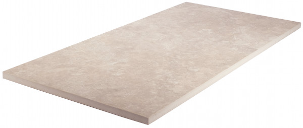 Keramik Bodenplatte Source Grey 45x90x2 cm