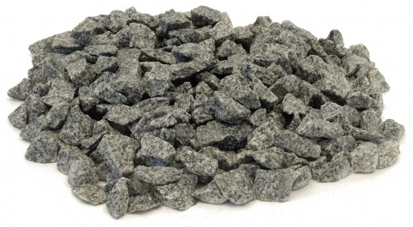 Granit Edelsplitt hellgrau 8-16 mm