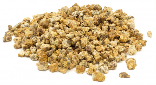 Granit Edelsplitt gelb 8-16 mm