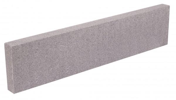 Granit Stelen anthrazit 8/25/100 cm allseits geflammt