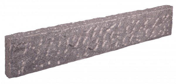 Granit Stelen anthrazit 6/20/100 cm rundum gespitzt