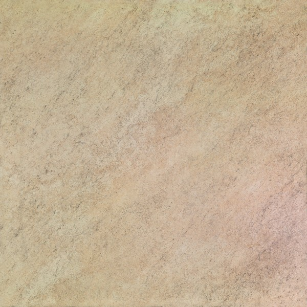 Keramik Bodenplatte Naturline Sand 60x60x2 cm