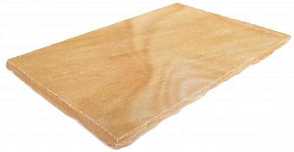 Sand Dunes Bodenplatten 60/40/2,5 cm Oberfläche spaltrau