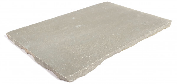 Vulcano Bodenplatten 60/40/2-5 cm Oberfläche spaltrau, Kanten handbekantet