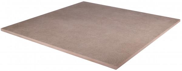 Keramik Bodenplatte Moov Moka 90x90x2 cm