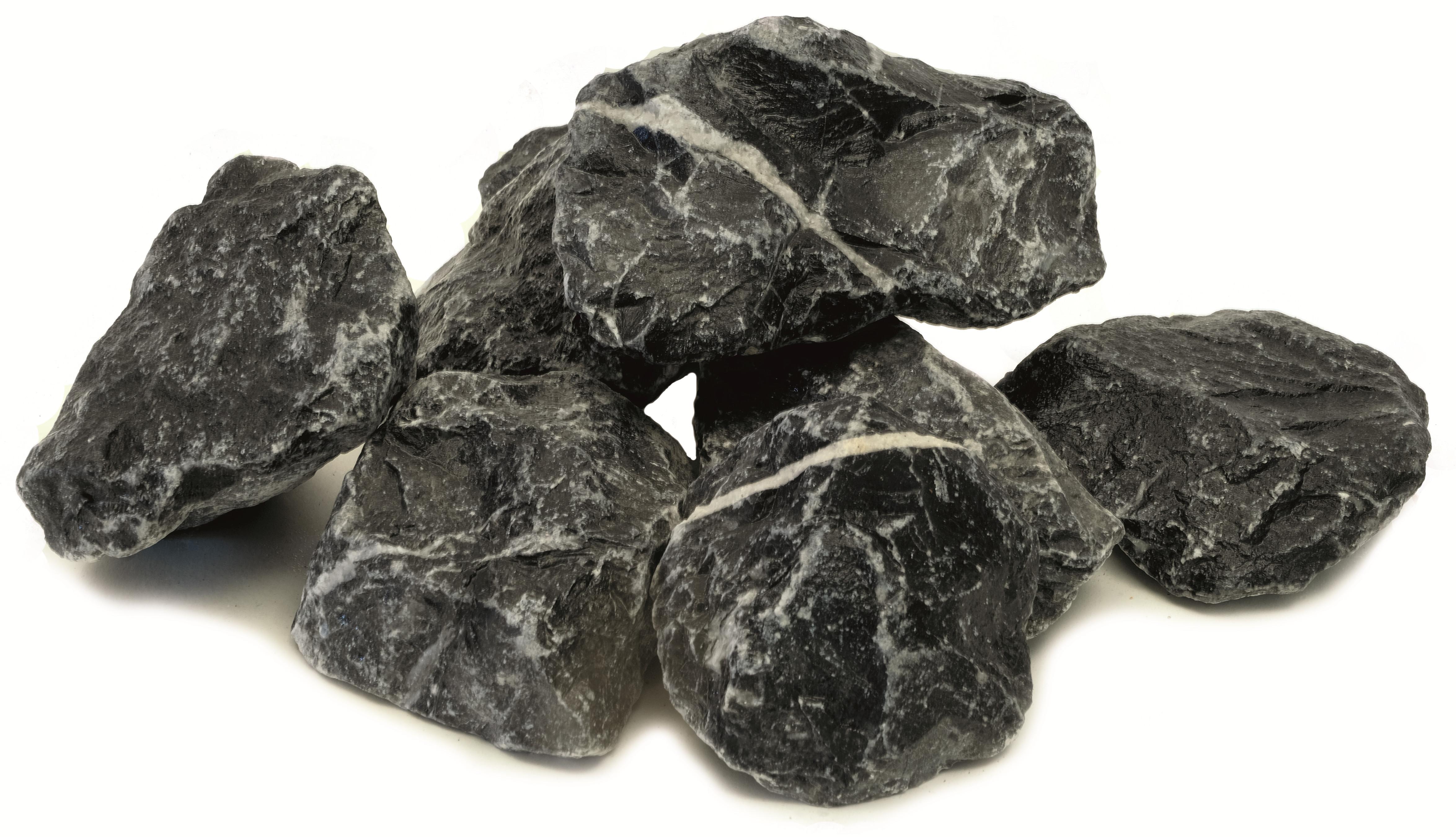 kalkstein grau wei geadert 60 150 mm gabionensteine produkte steinpunkt. Black Bedroom Furniture Sets. Home Design Ideas