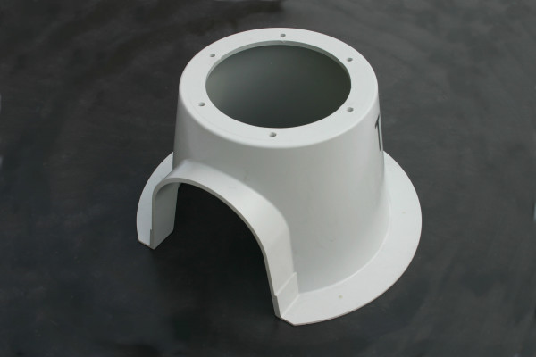 GFK Stütze 50 cm x 28 cm bis 2 to Flächenlast