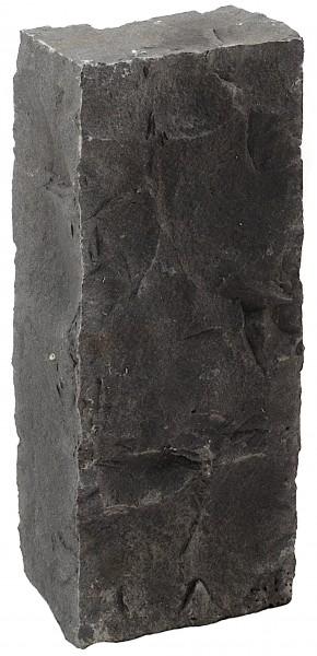 Basalt Palisaden 8/12/50 cm rundum gespalten