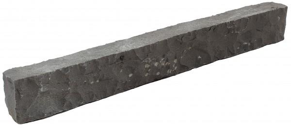 Basalt Palisaden 8/12/100 cm rundum gespalten