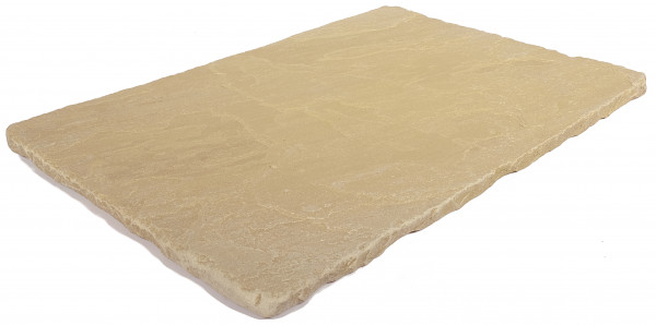 Merano Bodenplatten 60/40/2,5 cm Oberfläche spaltrau, Kanten getrommelt