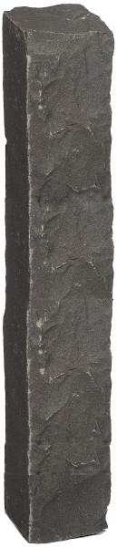Basalt Palisaden 12/12/100 cm rundum gespalten