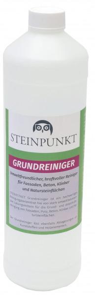 Steinpunkt Grundreiniger 1 L Flasche