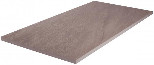 Keramik Bodenplatte Brave Earth 45x90x2 cm