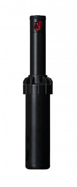Versenkregner, PGJ-04, 102 mm Aufsteiger, Teilkreis einstellbar 40° bis 360°
