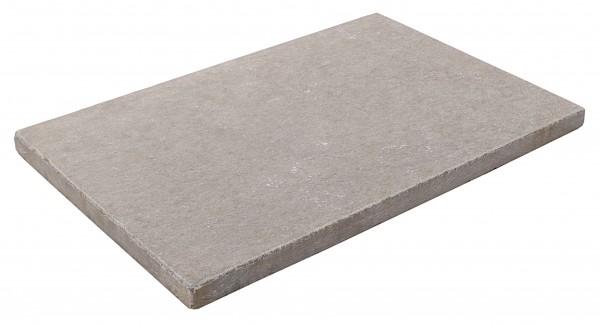 Marrakesch Bodenplatten 60x40x3 cm, OF. gespalten, Kanten gefast u. getrommelt