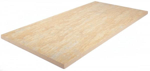 Keramik Bodenplatte Limerick 80x40x2 cm