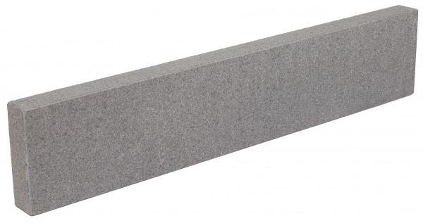 Granit Stelen anthrazit 6/20/100 cm allseits geflammt