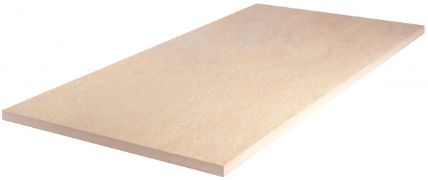 Keramik Bodenplatte Pietra di Barge 45x90x2 cm