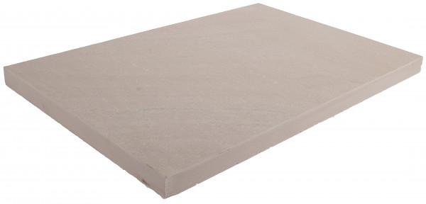 Focus Bodenplatten 60/40/3 cm Oberfläche geflammt
