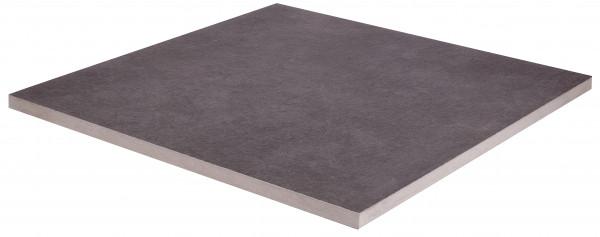 Keramik Bodenplatte Gres Porcellanato S3BL 60x60x2 cm 2. Wahl