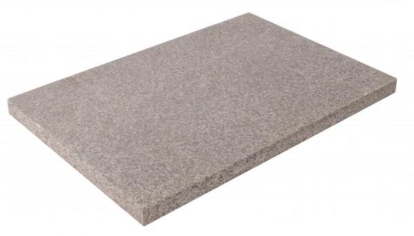 Attika Grey 60x40x3 cm Oberfläche geflammt