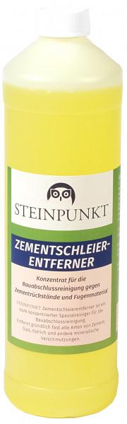 Steinpunkt Zementschleierentferner 1 L Flasche